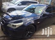 BMW 525i 2007 Blue | Cars for sale in Nairobi, Kilimani