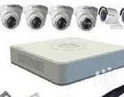 Hikvision CCTV Security Cameras - 4 Channel Kit   Security & Surveillance for sale in Nairobi, Nairobi Central