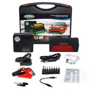 Low Battery Jump Starter Kit With Inflator | Vehicle Parts & Accessories for sale in Nairobi, Nairobi Central
