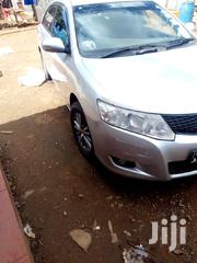 Toyota Allion 2007 Silver | Cars for sale in Uasin Gishu, Kapsaos (Turbo)