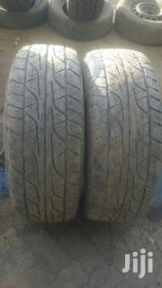 The Tyre Is Size 265/70/15/Dunlop | Vehicle Parts & Accessories for sale in Nairobi, Ngara