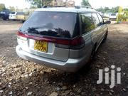 Subaru Legacy 1998 Silver | Cars for sale in Kiambu, Karuri