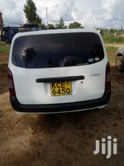 Toyota Probox 2009 White | Cars for sale in Kiambu, Karuri