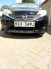 Nissan Note 2012 Black | Cars for sale in Nairobi, Airbase