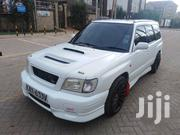Subaru Forester 2000 Automatic White   Cars for sale in Nairobi, Nairobi Central