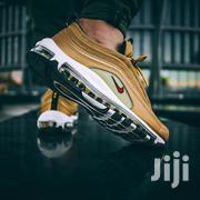 Nike Airmax 97 Gold | Shoes for sale in Nairobi, Nairobi Central