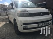Toyota Voxy 2003 White | Buses & Microbuses for sale in Nairobi, Nairobi South