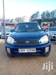 Toyota RAV4 2005 Blue | Cars for sale in Kiambu, Township E
