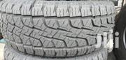 285/60/18 Saferich Tyre's Is Made In China   Vehicle Parts & Accessories for sale in Nairobi, Nairobi Central