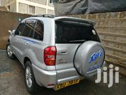 Toyota RAV4 2006 2.0 D-4D 4x4 Silver | Cars for sale in Kiambu, Thika