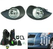 Toyota Yaris Hatchback: Full Set Fog Lamps | Vehicle Parts & Accessories for sale in Nairobi, Nairobi Central