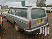 Volvo 245 1995 Silver | Cars for sale in Kiambu, Thika