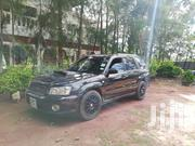Subaru Forester 2003 Black | Cars for sale in Nairobi, Kasarani