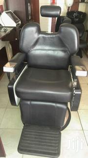 Imported Barber Chair | Salon Equipment for sale in Nairobi, Pangani