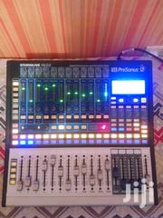 Digital Mixer And Pro Midi Keyboard | Musical Instruments & Gear for sale in Nairobi, Lower Savannah