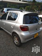 Toyota Vitz 2009 Silver | Cars for sale in Kiambu, Kabete