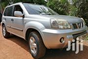 Nissan X-Trail 2008 2.0 Silver | Cars for sale in Nairobi, Nairobi Central