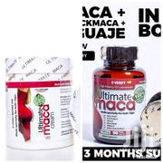 Ultimate Maca Pills Ultimate Maca Cream For Hips And Butt Enlargement | Vitamins & Supplements for sale in Nairobi, Kileleshwa
