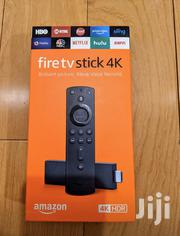 Amazon Fire Tv Stick 4k New Generation | TV & DVD Equipment for sale in Nairobi, Nairobi West