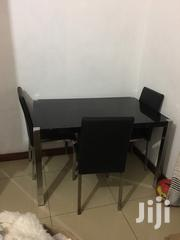 A4 Seater Dinning Table   Furniture for sale in Mombasa, Bamburi