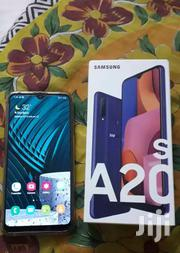 Samsung Galaxy A20s 32 GB | Mobile Phones for sale in Nairobi, Nairobi Central