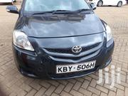 Toyota Belta 2007 Blue | Cars for sale in Nairobi, Nairobi Central