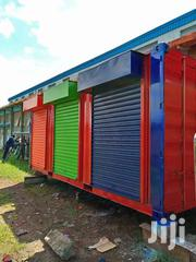 COMMERCIAL CONTAINER   Building & Trades Services for sale in Nairobi, Kwa Reuben