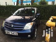 Toyota IST 2003 Blue | Cars for sale in Nairobi, Kilimani