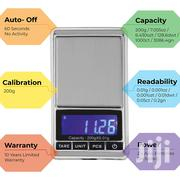 American Weighj Chrome Pocket Scale | Home Appliances for sale in Nairobi, Nairobi Central