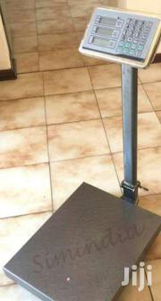 Portable Acs Weighing Scales   Store Equipment for sale in Nairobi, Nairobi Central