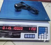 Durable Weighing Scales 30kgs | Store Equipment for sale in Nairobi, Nairobi Central