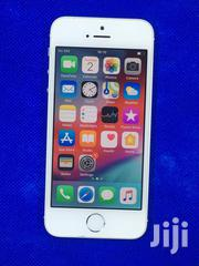 Apple iPhone 5s 32 GB Silver | Mobile Phones for sale in Nairobi, Nairobi Central