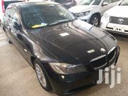 BMW 320i 2009 Black | Cars for sale in Mombasa, Shimanzi/Ganjoni