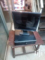 Desktop Computer HP EliteOne 800 2GB Intel Core 2 Duo HDD 160GB | Laptops & Computers for sale in Nairobi, Nairobi Central