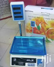 Original Weighing Scale Machine Available | Store Equipment for sale in Nairobi, Nairobi Central