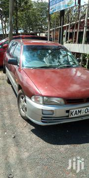 Mitsubishi Lancer / Cedia 1998 Red | Cars for sale in Kajiado, Ngong