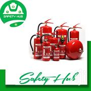 Fire Extinguishers (New) | Safety Equipment for sale in Nairobi, Nairobi Central