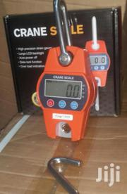 Hook/Crane Weighing Scales | Store Equipment for sale in Nairobi, Nairobi Central