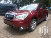 Subaru Forester 2013 Red   Cars for sale in Nairobi, Kilimani