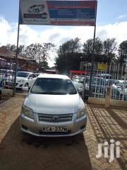 Toyota 1000 2008 Silver | Cars for sale in Kiambu, Township E