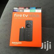 Amazon Fire TV Stick 4k Streaming Media Player Remote Fire Stick 4K | Accessories & Supplies for Electronics for sale in Busia, Bunyala North