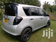 Toyota Ractis 2007 Silver | Cars for sale in Uasin Gishu, Kimumu