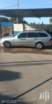 Mercedes-Benz C200 2003 Silver | Cars for sale in Mombasa, Majengo