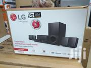 Lg 1000 Watts Hometheater With HDMI Bluetooth Fm Aux Dvd Warranty | Audio & Music Equipment for sale in Nairobi, Nairobi Central