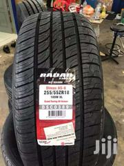 255/55/18 Radar Tyre's Is Made In Thailand | Vehicle Parts & Accessories for sale in Nairobi, Nairobi Central