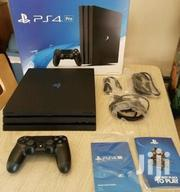 Sony Playstation 4 Pro 1TB Console - Black | Video Game Consoles for sale in Garissa, Dadaab