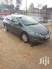 Honda Insight 2010 Gray | Cars for sale in Kiambu, Township E