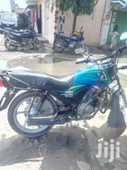 Honda CB 2017 Blue | Motorcycles & Scooters for sale in Mombasa, Mkomani