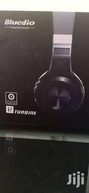Bluedio HT Turbine Wireless Bluetooth 4.1 Stereo Headphone | Accessories for Mobile Phones & Tablets for sale in Nairobi, Nairobi South