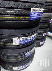 245/45/18 Bridgestone Tyre's Is Made In Japan | Vehicle Parts & Accessories for sale in Nairobi, Nairobi Central